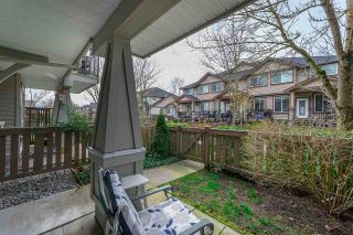 """Photo 18: 72 7155 189 Street in Surrey: Clayton Townhouse for sale in """"BACARA"""" (Cloverdale)  : MLS®# R2251764"""