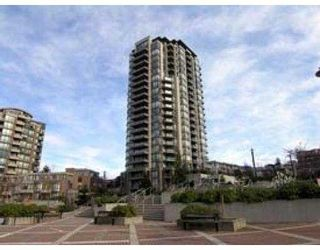 Photo 1: 804, 151, West 2nd Street in North Vancouver: Lower Lonsdale Condo for sale : MLS®# V648553