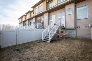 Photo 27: 702 339 Viscount Drive: Red Deer Row/Townhouse for sale : MLS®# A1092981