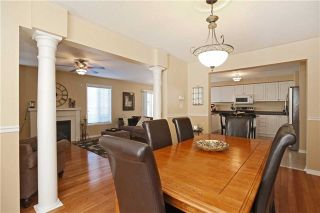 Photo 10: 86 Babcock Crest in Milton: Dempsey House (2-Storey) for sale : MLS®# W3272427