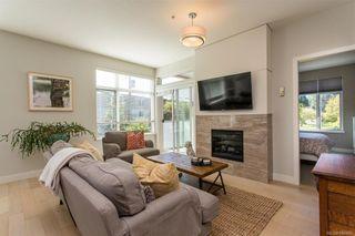 Photo 5: 201 1540 Belcher Ave in Victoria: Vi Jubilee Condo for sale : MLS®# 842402