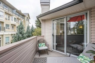 """Photo 31: 42 19060 FORD Road in Pitt Meadows: Central Meadows Townhouse for sale in """"REGENCY COURT"""" : MLS®# R2613518"""