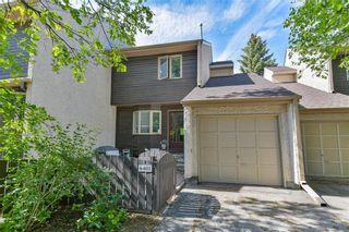 Photo 1: 6 601 St Anne's Road in Winnipeg: Meadowood Condominium for sale (2E)  : MLS®# 202114341