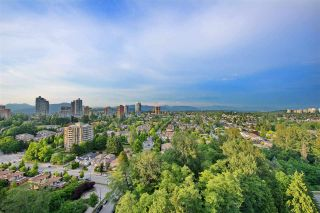 "Photo 14: 2205 7088 18TH Avenue in Burnaby: Edmonds BE Condo for sale in ""Park 360"" (Burnaby East)  : MLS®# R2281295"