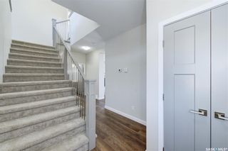 Photo 18: 554 Burgess Crescent in Saskatoon: Rosewood Residential for sale : MLS®# SK851368