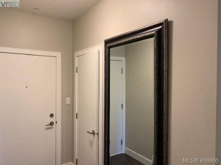 Photo 5: 308 7111 West Saanich Rd in BRENTWOOD BAY: CS Brentwood Bay Condo for sale (Central Saanich)  : MLS®# 812476