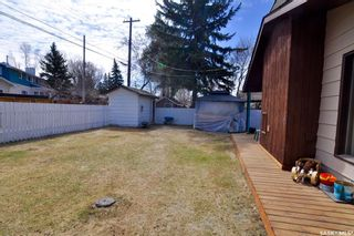Photo 43: 107 Spinks Drive in Saskatoon: West College Park Residential for sale : MLS®# SK847470