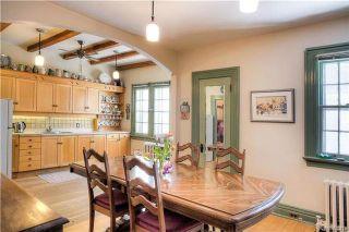 Photo 5: 207 Harvard Avenue in Winnipeg: Crescentwood Residential for sale (1C)  : MLS®# 1802539