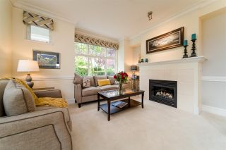 Photo 6: 988 W 58TH Avenue in Vancouver: South Cambie Townhouse for sale (Vancouver West)  : MLS®# R2473198