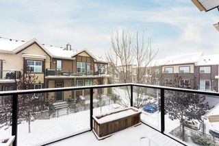 Photo 19: MCKENZIE TOWNE: Calgary Row/Townhouse for sale