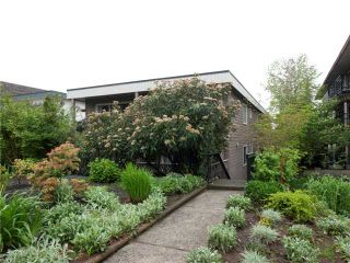 Photo 8: 8 137 E 5TH Street in North Vancouver: Lower Lonsdale Condo for sale : MLS®# V835137