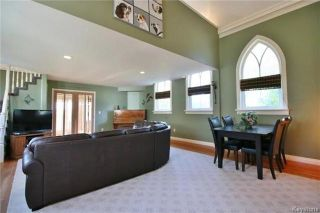 Photo 6: 63157 EASTDALE RD 37E Road in Anola: RM of Springfield Residential for sale (R04)  : MLS®# 1722959