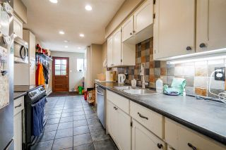 Photo 5: 353A CUMBERLAND Street in New Westminster: Sapperton 1/2 Duplex for sale : MLS®# R2561280