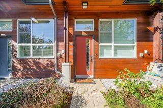 """Photo 5: 160 2228 162 Street in Surrey: Grandview Surrey Townhouse for sale in """"Breeze"""" (South Surrey White Rock)  : MLS®# R2612887"""