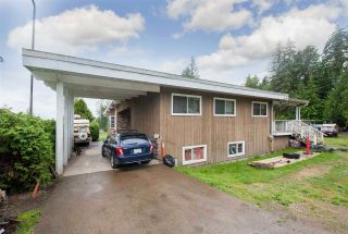 Photo 3: 12753 256 Street in Maple Ridge: Websters Corners House for sale : MLS®# R2520004