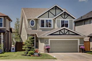 Photo 1: 62 AUBURN GLEN Manor SE in Calgary: Auburn Bay Detached for sale : MLS®# C4191835