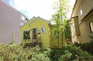 Photo 1: 10011 87 Avenue in Edmonton: Zone 15 House for sale : MLS®# E4264344