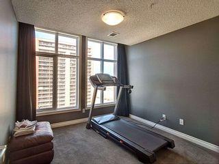 Photo 16: 1101 - 9020 Jasper Avenue in Edmonton: Zone 13 Condo for sale : MLS®# E4238940