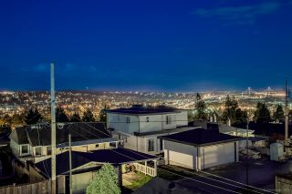 Photo 20: 7806 CARIBOO Road in Burnaby: The Crest House for sale (Burnaby East)  : MLS®# R2160047