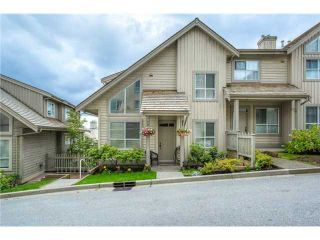 Photo 1: 507 1485 PARKWAY Boulevard in Coquitlam: Westwood Plateau Townhouse for sale : MLS®# V1072609