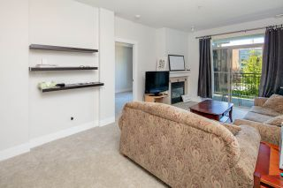 "Photo 9: 320 2280 WESBROOK Mall in Vancouver: University VW Condo for sale in ""KEATS HALL"" (Vancouver West)  : MLS®# R2269685"