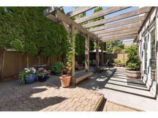 Photo 17: 24 11291 7TH AVENUE in Richmond: Steveston Village House for sale : MLS®# R2290003