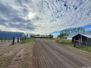 Photo 1: Saccucci Farm in Rosthern: Farm for sale (Rosthern Rm No. 403)  : MLS®# SK856093