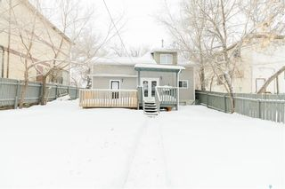Photo 50: 328 Q Avenue South in Saskatoon: Pleasant Hill Residential for sale : MLS®# SK841217