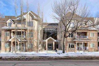 Photo 1: 115 8931 156 Street in Edmonton: Zone 22 Condo for sale : MLS®# E4230069