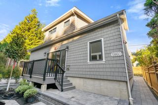 """Photo 23: 5860 ALMA Street in Vancouver: Southlands House for sale in """"ALMA HOUSE"""" (Vancouver West)  : MLS®# R2624459"""