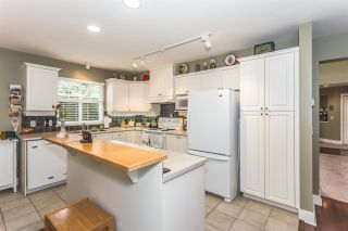 """Photo 7: 57 15500 ROSEMARY HEIGHTS Crescent in Surrey: Morgan Creek Townhouse for sale in """"Carrington"""" (South Surrey White Rock)  : MLS®# R2094723"""