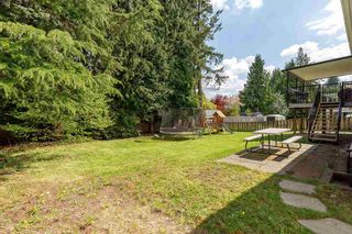 """Photo 32: 1455 DELIA Drive in Port Coquitlam: Mary Hill House for sale in """"MARY HILL"""" : MLS®# R2572133"""