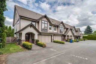 Photo 2: 4 46151 AIRPORT Road in Chilliwack: Chilliwack E Young-Yale Townhouse for sale : MLS®# R2475731