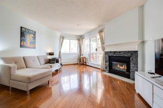 Photo 3: 316 11716 100 Avenue in Edmonton: Zone 12 Condo for sale : MLS®# E4234501