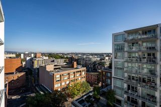 Photo 2: 1810 188 KEEFER Street in Vancouver: Downtown VE Condo for sale (Vancouver East)  : MLS®# R2576706