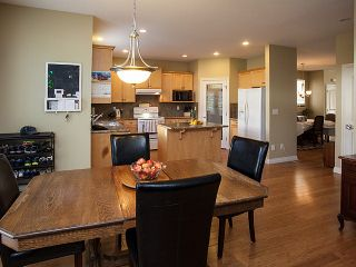 """Photo 5: 6966 179TH Street in Surrey: Cloverdale BC House for sale in """"Provinceton"""" (Cloverdale)  : MLS®# F1411888"""