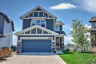 Main Photo: 99 Sunset View: Cochrane Detached for sale : MLS®# A1069463