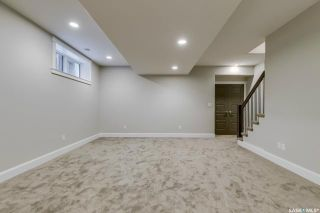 Photo 29: 709 8th Avenue North in Saskatoon: City Park Residential for sale : MLS®# SK856917
