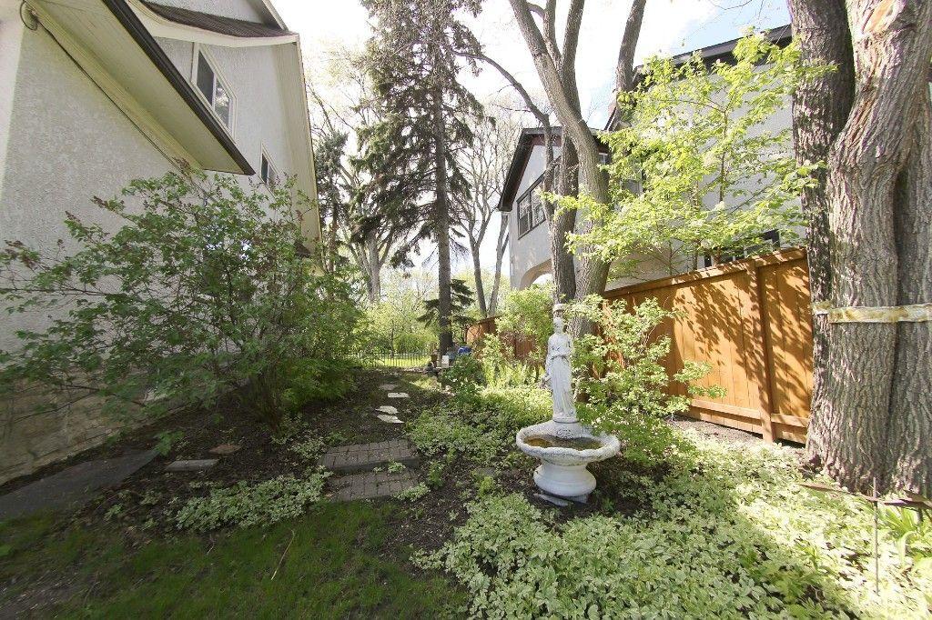 Photo 30: Photos: 481 Raglan Road in Winnipeg: WOLSELEY Single Family Detached for sale (West Winnipeg)  : MLS®# 1515021