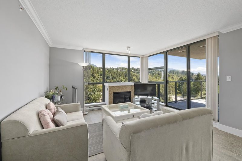 FEATURED LISTING: 1102 - 288 UNGLESS Way Port Moody
