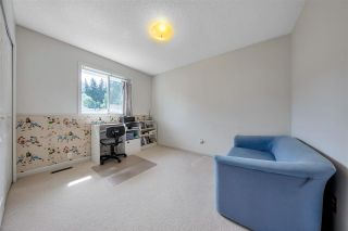 Photo 21: 850 PORTEAU Place in North Vancouver: Roche Point House for sale : MLS®# R2579321