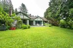 Property Photo: 5733 CRANLEY DR in West Vancouver