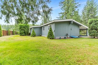 """Photo 39: 50598 O'BYRNE Road in Chilliwack: Chilliwack River Valley House for sale in """"Slesse Park/Chilliwack River Valley"""" (Sardis)  : MLS®# R2609056"""
