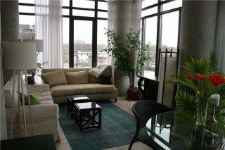 Photo 9: 90 Broadview Ave Unit #537 in Toronto: South Riverdale Condo for sale (Toronto E01)  : MLS®# E3742622