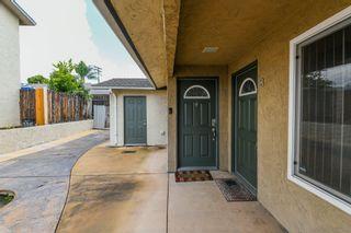 Photo 2: EL CAJON Condo for sale : 2 bedrooms : 1491 Peach Ave #7