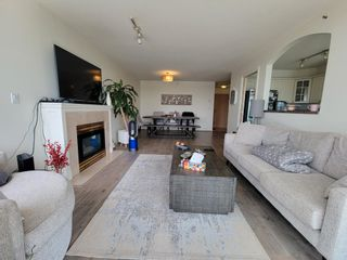 """Photo 1: 9C 328 TAYLOR Way in West Vancouver: Park Royal Condo for sale in """"WEST ROYAL"""" : MLS®# R2625618"""