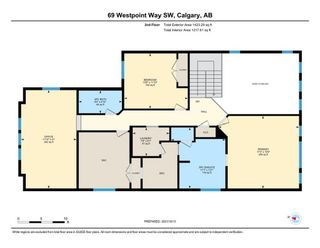 Photo 48: 69 Westpoint Way SW in Calgary: West Springs Detached for sale : MLS®# A1153567