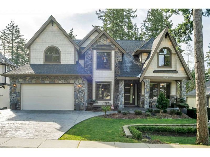 FEATURED LISTING: 13438 16A Avenue Surrey
