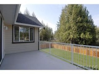 Photo 18: 3518 Twin Cedars Dr in COBBLE HILL: ML Cobble Hill House for sale (Malahat & Area)  : MLS®# 535420