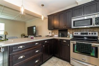 """Photo 12: 28 5960 COWICHAN Street in Chilliwack: Vedder S Watson-Promontory Townhouse for sale in """"QUARTERS WEST"""" (Sardis)  : MLS®# R2580824"""